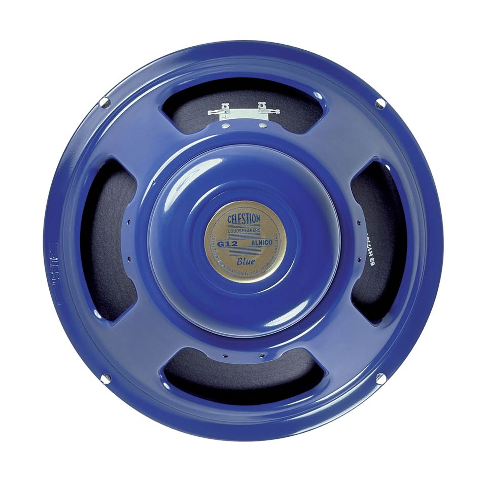 Celestion Blue Collection