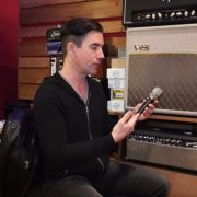 Pete Thorn Introduces Celestion Impulse Response