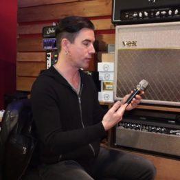 Pete Thorn Introduces Celestion Impulse Response