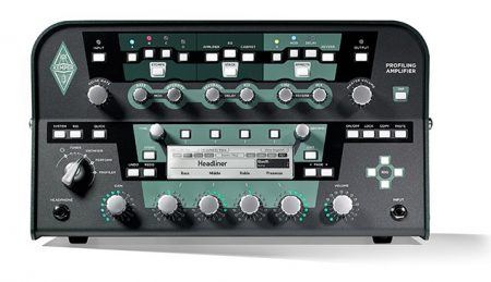 "="" Kemper Profiler – Guitar Amp Simulator"