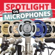 Spotlight on the Microphones Used in Celestion Speaker IRs