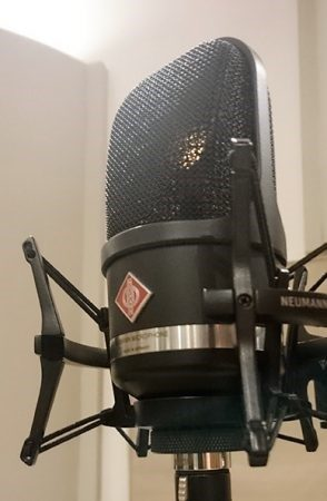 Neumann TLM 107 recording Celestion impulse response downloads