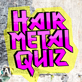 Quiz: Test Your 80s Hair Metal Knowledge!