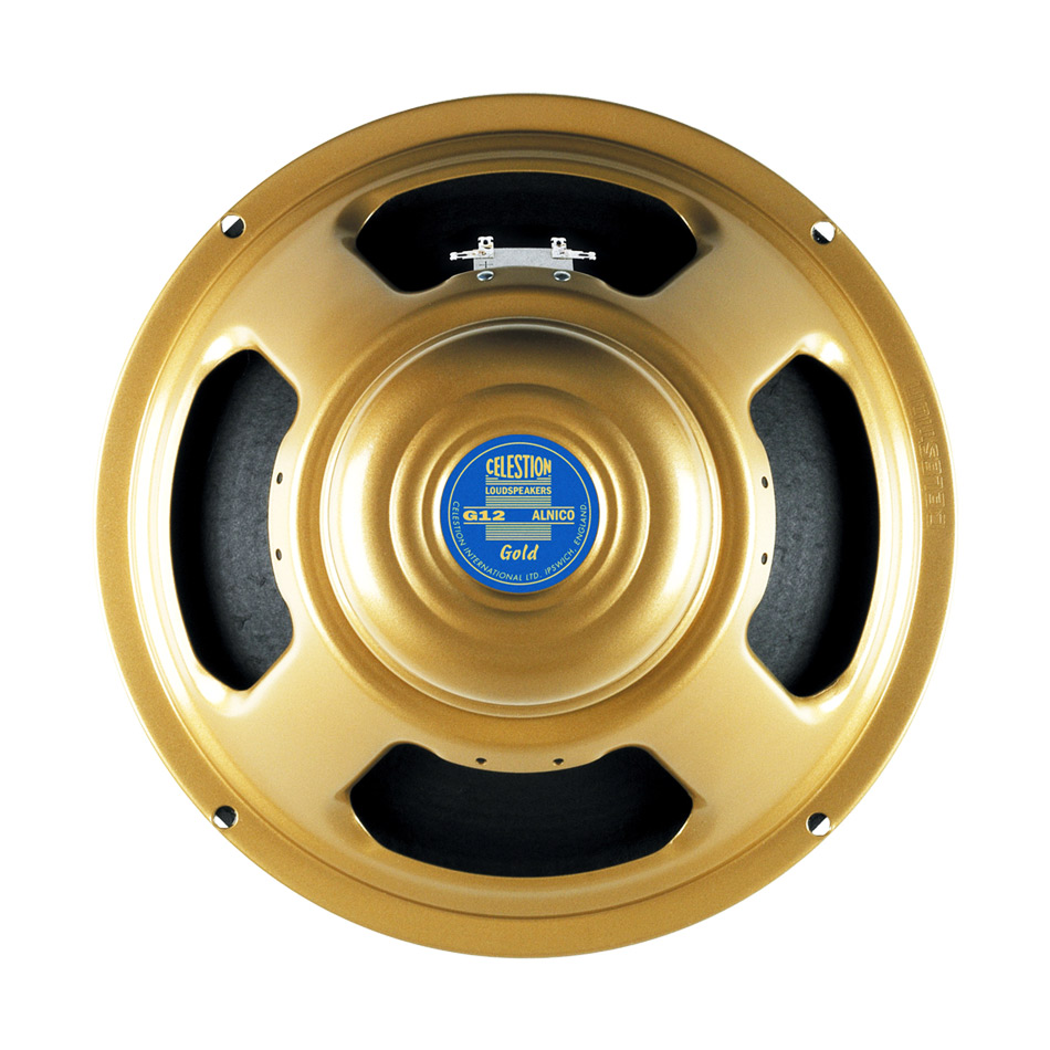 Celestion Gold Collection