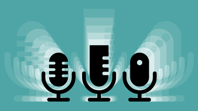 <strong>3</strong> Microphones in <strong>6</strong> Positions