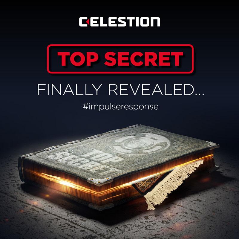 Impulse Response Secret Equipment Revealed!