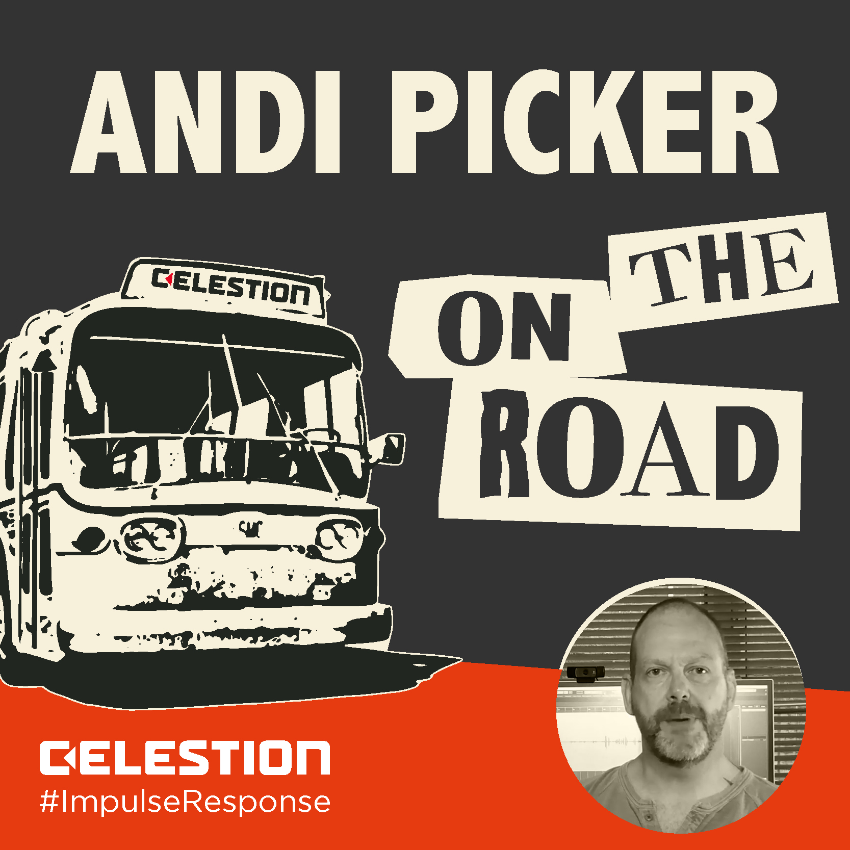 Guest Blog: On the Road with Andi Picker