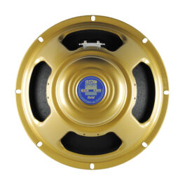 Celestion G10 Gold Collection