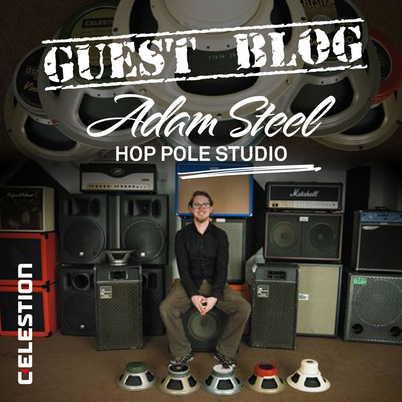 Adam Steel: Combining The Real & The Virtual
