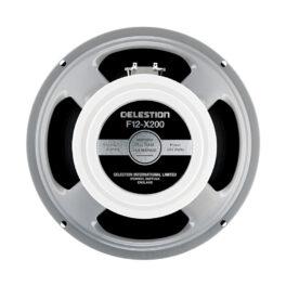 Buy Celestion F12-X200