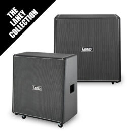 Buy Laney Amps Impulse Response Collection