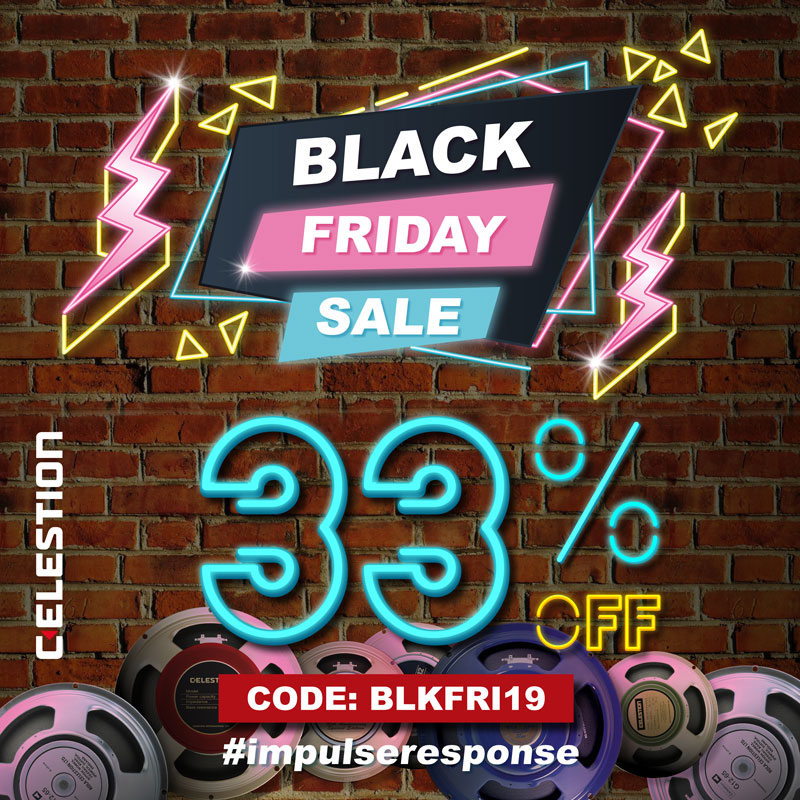 Our Best Black Friday Yet!