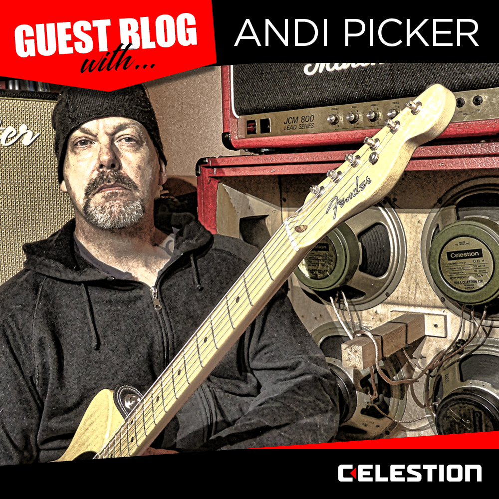 In with the Old AND in with the New – The Benefits of a Hybrid Guitar Set Up