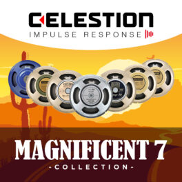 Buy The Magnificent 7 IR Collection