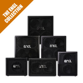 Buy ENGL Impulse Response Collection