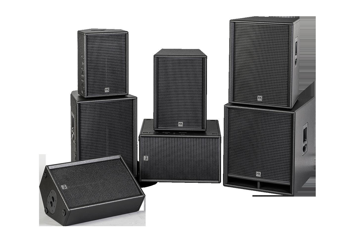 A Flexible Speaker Solution for the Modern Musician – With Built in Celestion Impulse Responses