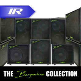 Buy Bergantino Impulse Response Collection
