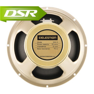 G12H-75 Creamback (DSR)