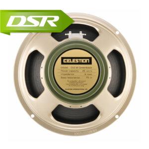 G12M Greenback (DSR)